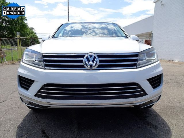 2015 Volkswagen Touareg Sport w/Technology Madison, NC 7