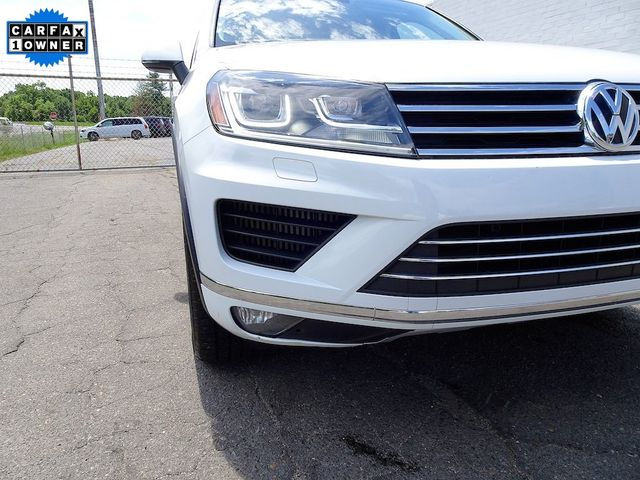 2015 Volkswagen Touareg Sport w/Technology Madison, NC 8