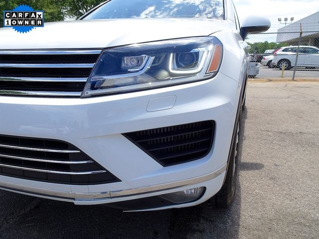 2015 Volkswagen Touareg Sport w/Technology Madison, NC 9