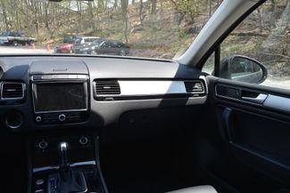 2015 Volkswagen Touareg Sport Naugatuck, Connecticut 15