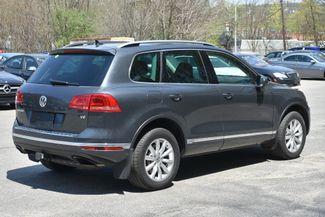 2015 Volkswagen Touareg Sport Naugatuck, Connecticut 4