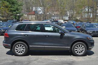 2015 Volkswagen Touareg Sport Naugatuck, Connecticut 5