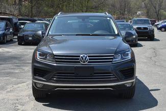 2015 Volkswagen Touareg Sport Naugatuck, Connecticut 7