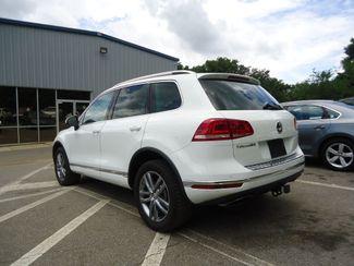 2015 Volkswagen Touareg Lux SEFFNER, Florida 12