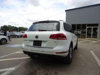 2015 Volkswagen Touareg Lux SEFFNER, Florida 16