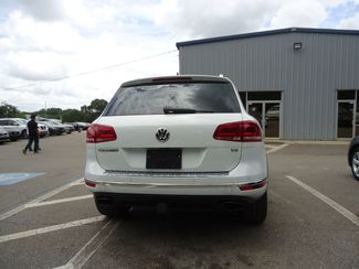 2015 Volkswagen Touareg Lux SEFFNER, Florida 17