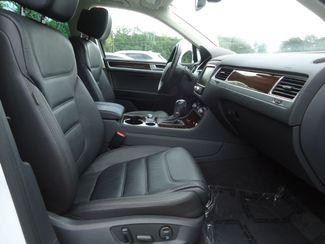 2015 Volkswagen Touareg Lux SEFFNER, Florida 20