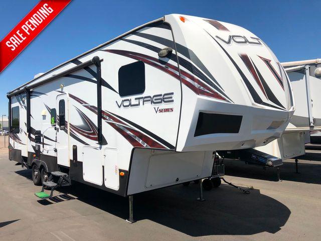 2015 Voltage 3005+1   in Surprise-Mesa-Phoenix AZ