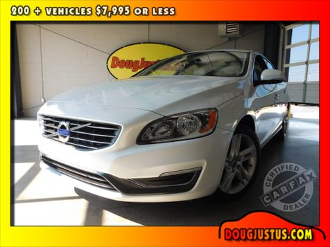 2015 Volvo S60 T5 Drive-E Premier in Airport Motor Mile ( Metro Knoxville ), TN