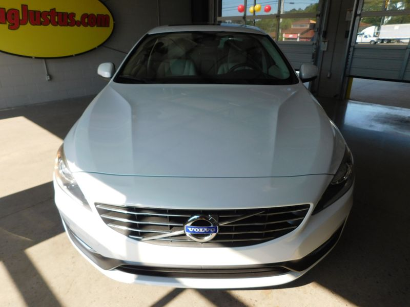 2015 Volvo S60 T5 Drive-E Premier  city TN  Doug Justus Auto Center Inc  in Airport Motor Mile ( Metro Knoxville ), TN