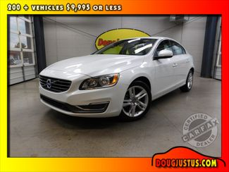 2015 Volvo S60 T5 Drive-E Premier Plus in Airport Motor Mile ( Metro Knoxville ), TN 37777