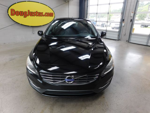 2015 Volvo S60 T5 Drive-E Premier in Airport Motor Mile ( Metro Knoxville ), TN 37777