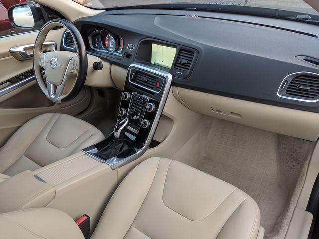 2015 Volvo S60 T5 DRIVE-E PREMIER in Campbell, CA 95008