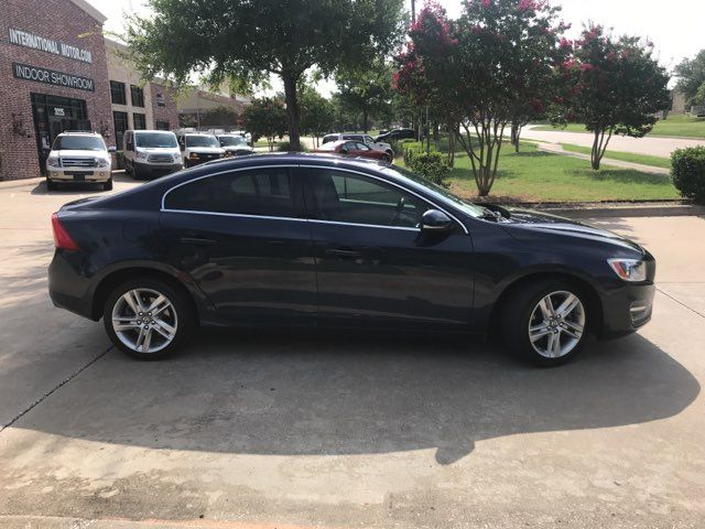 2015 Volvo S60 T5 Drive-E Premier ONE OWNER in Carrollton, TX 75006