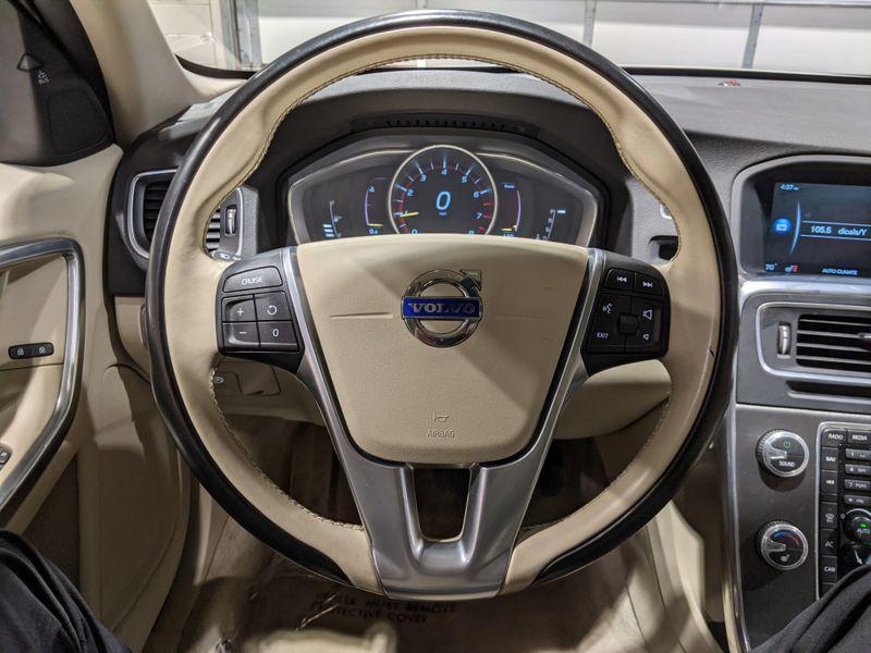 2015 Volvo S60 T5 Drive-E Premier  Lake Forest IL  Executive Motor Carz  in Lake Forest, IL