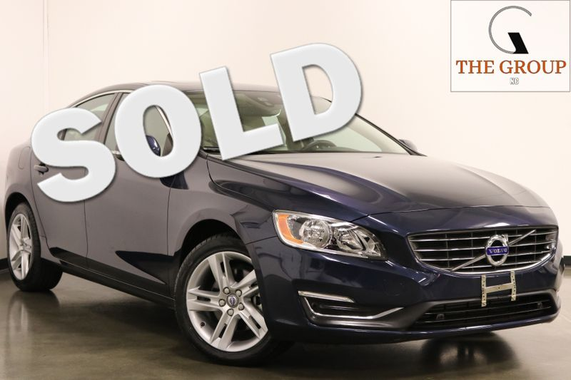 2015 Volvo S60 T5 Drive-E Premier  city NC  The Group NC  in Mooresville, NC
