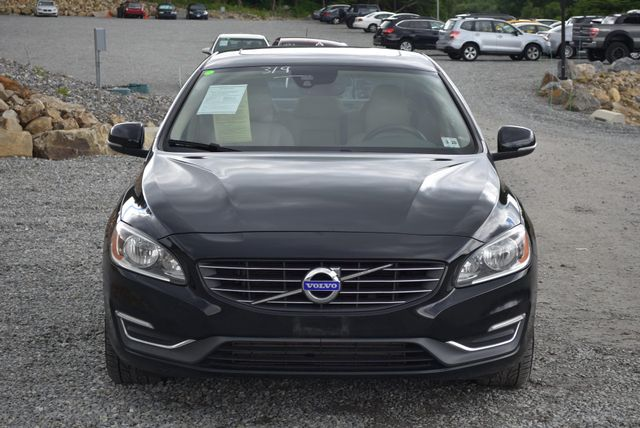 2015 Volvo S60 T5 Drive-E Premier Naugatuck, Connecticut 7