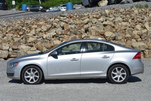 2015 Volvo S60 T5 Drive-E Naugatuck, Connecticut 1