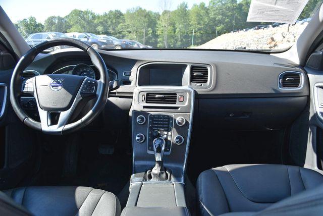 2015 Volvo S60 T5 Drive-E Naugatuck, Connecticut 16