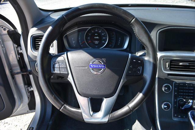 2015 Volvo S60 T5 Drive-E Naugatuck, Connecticut 20