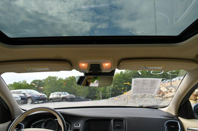 2015 Volvo S60 T5 Drive-E Premier Naugatuck, Connecticut 17