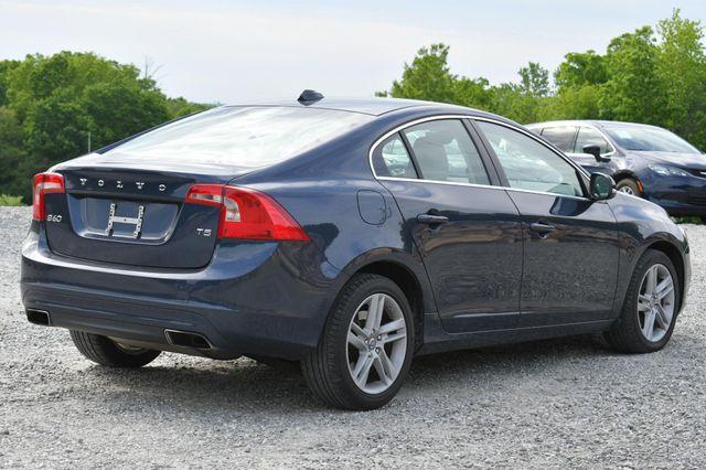 2015 Volvo S60 T5 Drive-E Premier Naugatuck, Connecticut 4