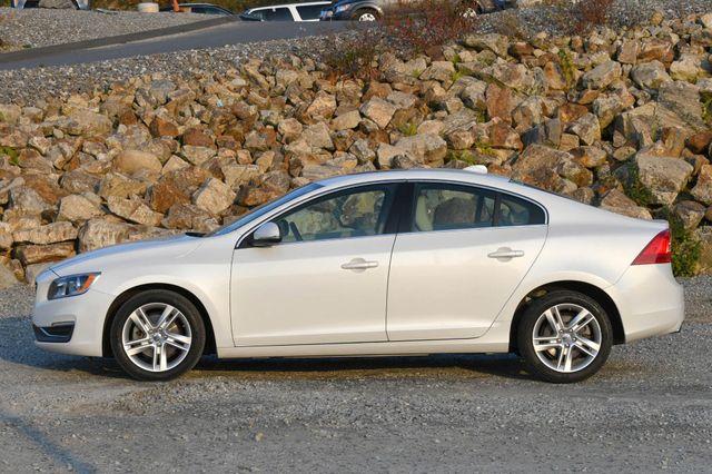 2015 Volvo S60 T5 Drive-E Premier Naugatuck, Connecticut 1
