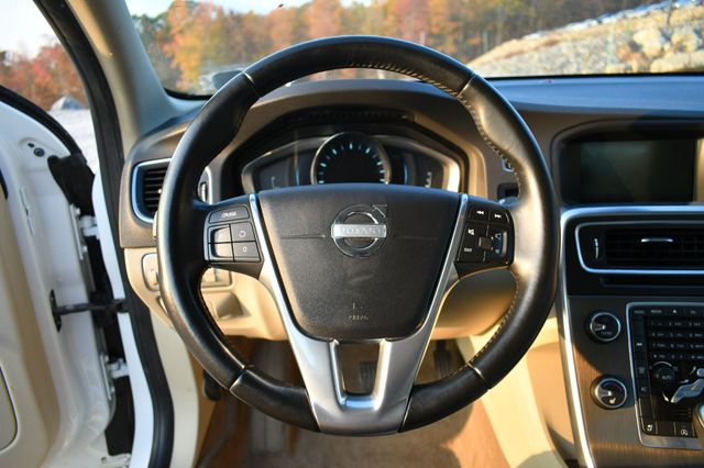 2015 Volvo S60 T5 Drive-E Premier Naugatuck, Connecticut 21