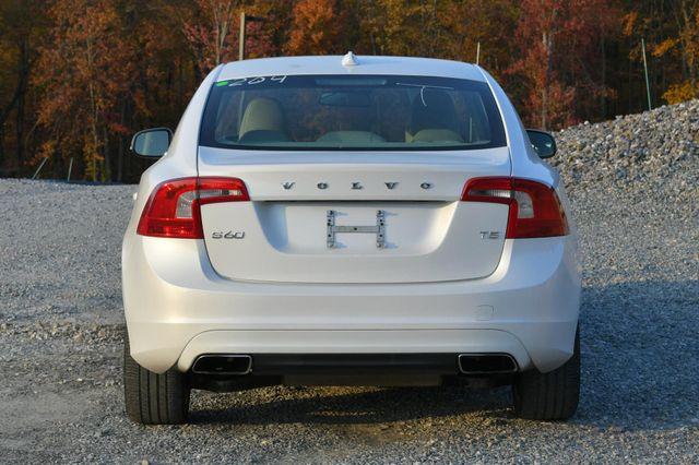 2015 Volvo S60 T5 Drive-E Premier Naugatuck, Connecticut 3