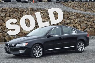 2015 Volvo S80 T6 Naugatuck, Connecticut
