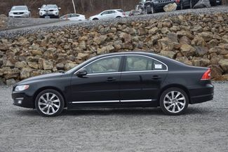 2015 Volvo S80 T6 Naugatuck, Connecticut 1