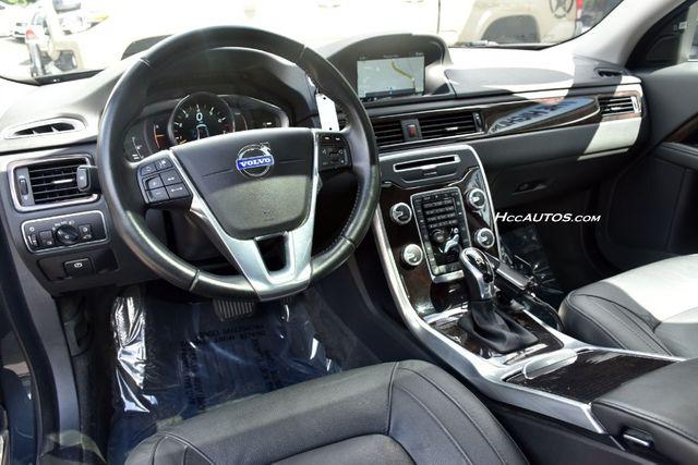 2015 Volvo S80 T6 Platinum Waterbury, Connecticut 18