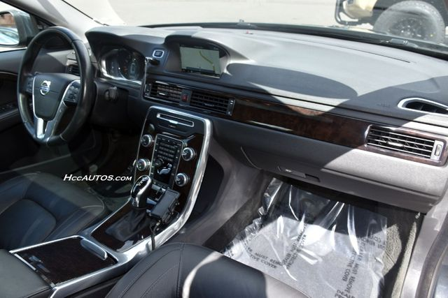 2015 Volvo S80 T6 Platinum Waterbury, Connecticut 23