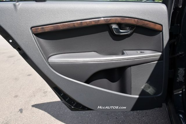2015 Volvo S80 T6 Platinum Waterbury, Connecticut 27