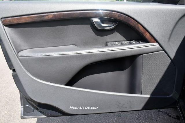 2015 Volvo S80 T6 Platinum Waterbury, Connecticut 28