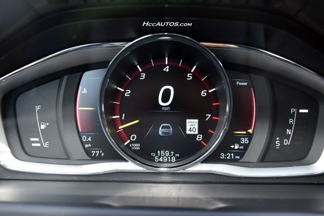 2015 Volvo S80 T6 Platinum Waterbury, Connecticut 32
