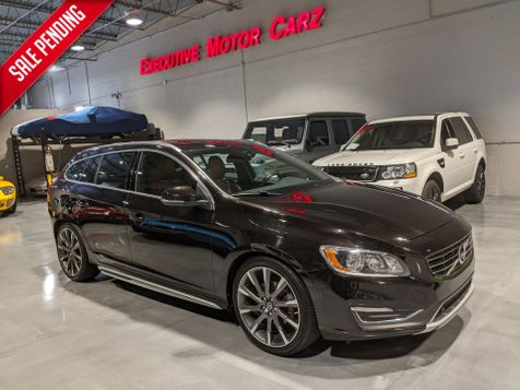 2015 Volvo V60 T5 Drive-E Premier in Lake Forest, IL