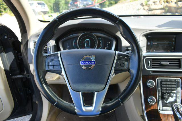 2015 Volvo V60 T5 Drive-E Premier Naugatuck, Connecticut 23