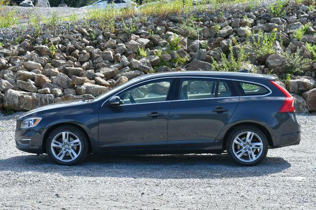 2015 Volvo V60 T5 Drive-E Premier Naugatuck, Connecticut 3