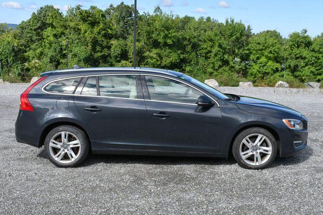 2015 Volvo V60 T5 Drive-E Premier Naugatuck, Connecticut 7