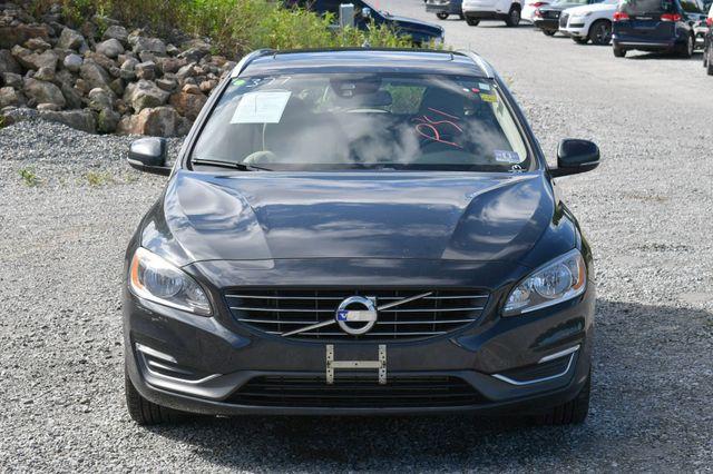 2015 Volvo V60 T5 Drive-E Premier Naugatuck, Connecticut 9