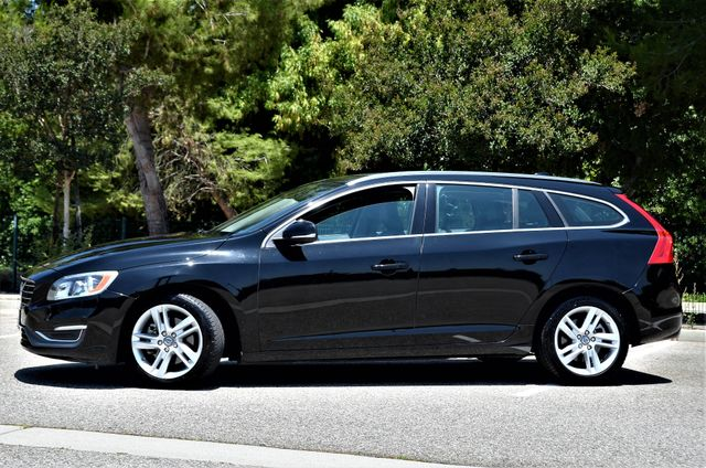 2015 Volvo V60 T5 Drive-E Premier in Reseda, CA, CA 91335