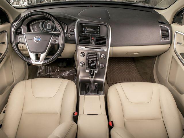2015 Volvo XC60 3.2L Platinum Burbank, CA 10
