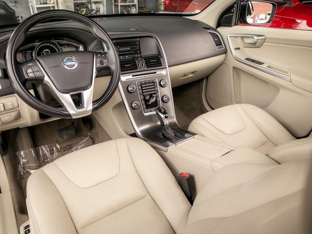 2015 Volvo XC60 3.2L Platinum Burbank, CA 11