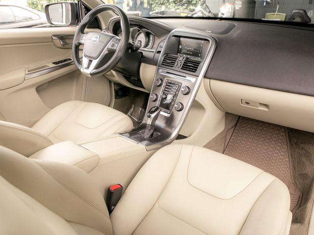 2015 Volvo XC60 3.2L Platinum Burbank, CA 14