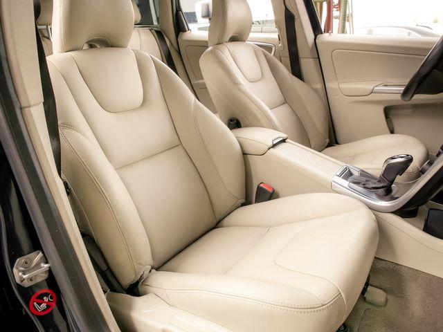 2015 Volvo XC60 3.2L Platinum Burbank, CA 15
