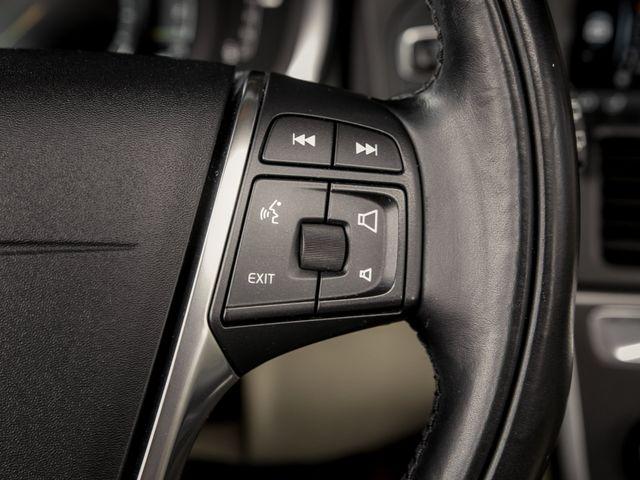 2015 Volvo XC60 3.2L Platinum Burbank, CA 17
