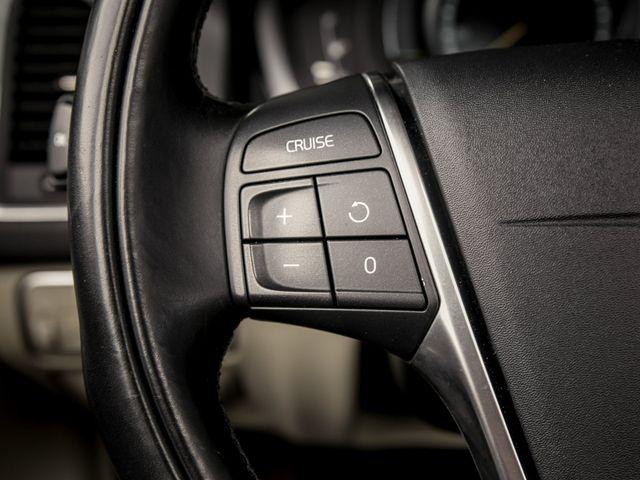 2015 Volvo XC60 3.2L Platinum Burbank, CA 18
