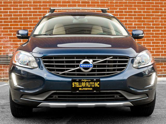 2015 Volvo XC60 3.2L Platinum Burbank, CA 2