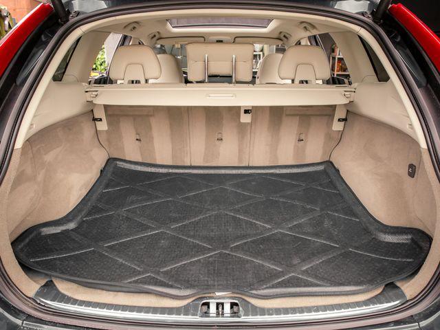 2015 Volvo XC60 3.2L Platinum Burbank, CA 24